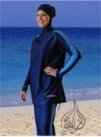 Islamic swimsuit burqini