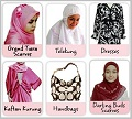Adorable Muslimah Islamic clothing directory