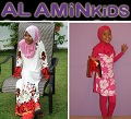 Al Aminkids Islamic clothing directory