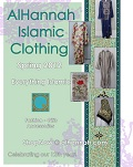 Al-Hanna Islamic clothing directory