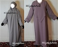 Allzons Islamic clothing directory