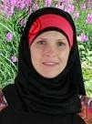 alsharifa color accent headband