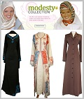Anwar Fashion Islamic clothing directory