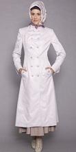 armine abide coat