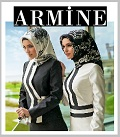 Armine Islamic clothing directory