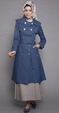 armine sevile coat