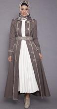 armine sude coat