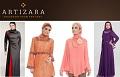 Artizara Islamic clothing clothing directory