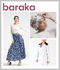 baraka Islamic clothing directory