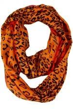 Brooklyn infinity scarf hijab