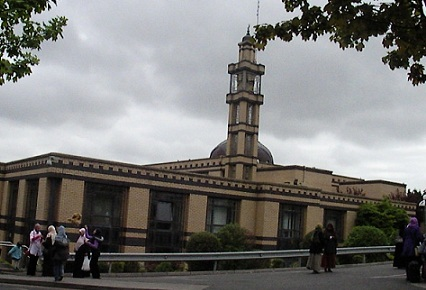 clonskeagh mosque