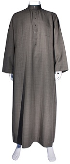 coloured jubba