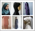 Dima G Islamic clothing directory