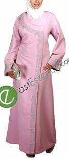 banujah abaya