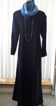 every day abaya