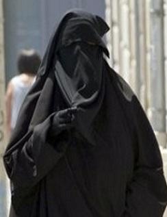 full niqab
