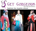 Get Gorgeous Islamic clothing director