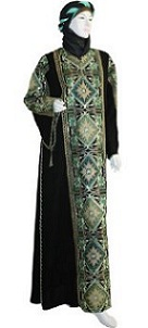 green-embroidered-thoub