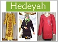 Hadeyah Islamic clothing directory