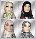 Hijab World Islamic clothing directory