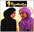Hijabista Islamic clothing directory