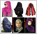 hijab obsessions Islamic clothing directory