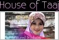 House of Tasj Islamic clothing directory