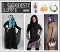 I Love Modesty Islamic clothing directory