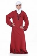 Isha girl abaya