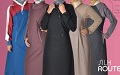Islamic design house Islamic clothing directory