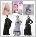 Islamic impressions Islamic clothing directory