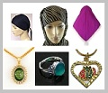 Islamic jewellery Islamic clothing directory
