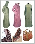 Islamic orient Islamic clothing directory