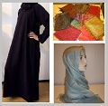 Islamic store of Finland Islamic clothing directory
