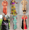 Jabador Islamic clothing directory