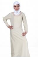 Jabeen girl abaya