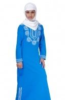 Jasmin girl abaya
