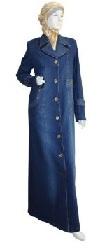 jeans jilbab 582
