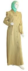 workwear jilbab