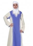 Kanz girl abaya