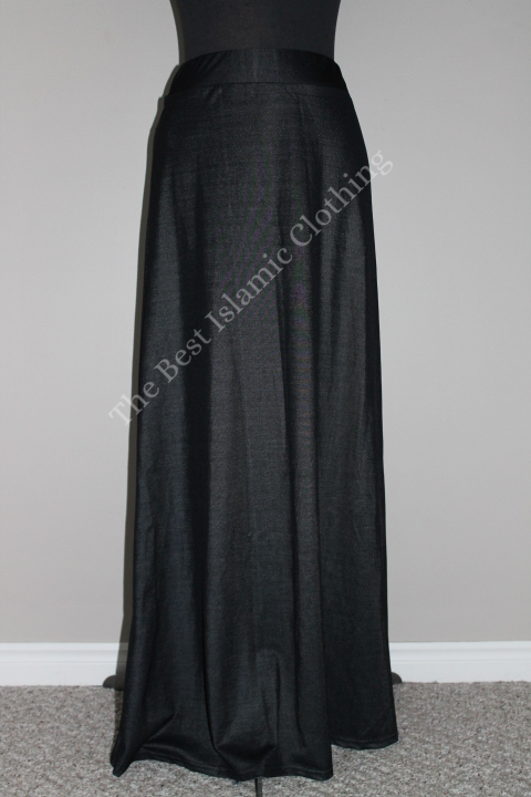 long skirt black