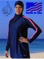 Malibu Islamic Swimsuit