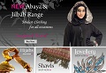 Mariya's Collection Islamic clothing directory