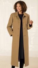 mark reed full length coat