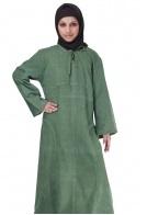 Medina girl abaya