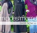 Modest Mama Islamic clothing directory
