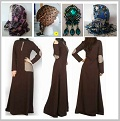 Modest Touch Islamic clothing directory
