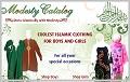 Modest catalog Islamic clothing directory