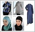 Modiste Islamic clothing directory