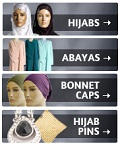 Muslim Base Islamic clothing directory